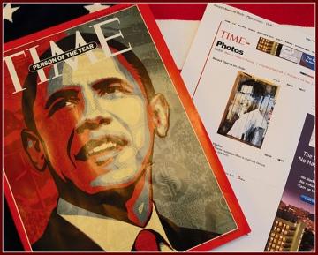 Obama time